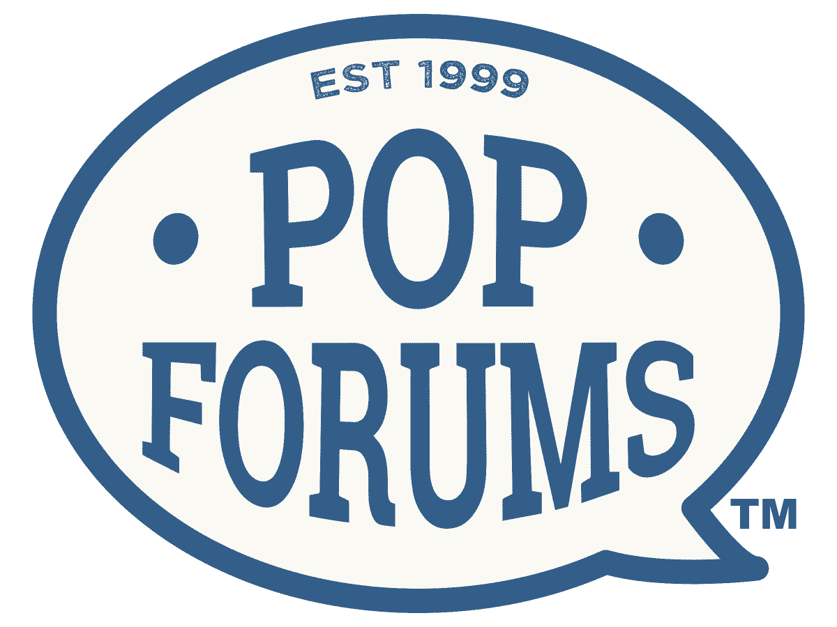 POP Forums - hosted forums